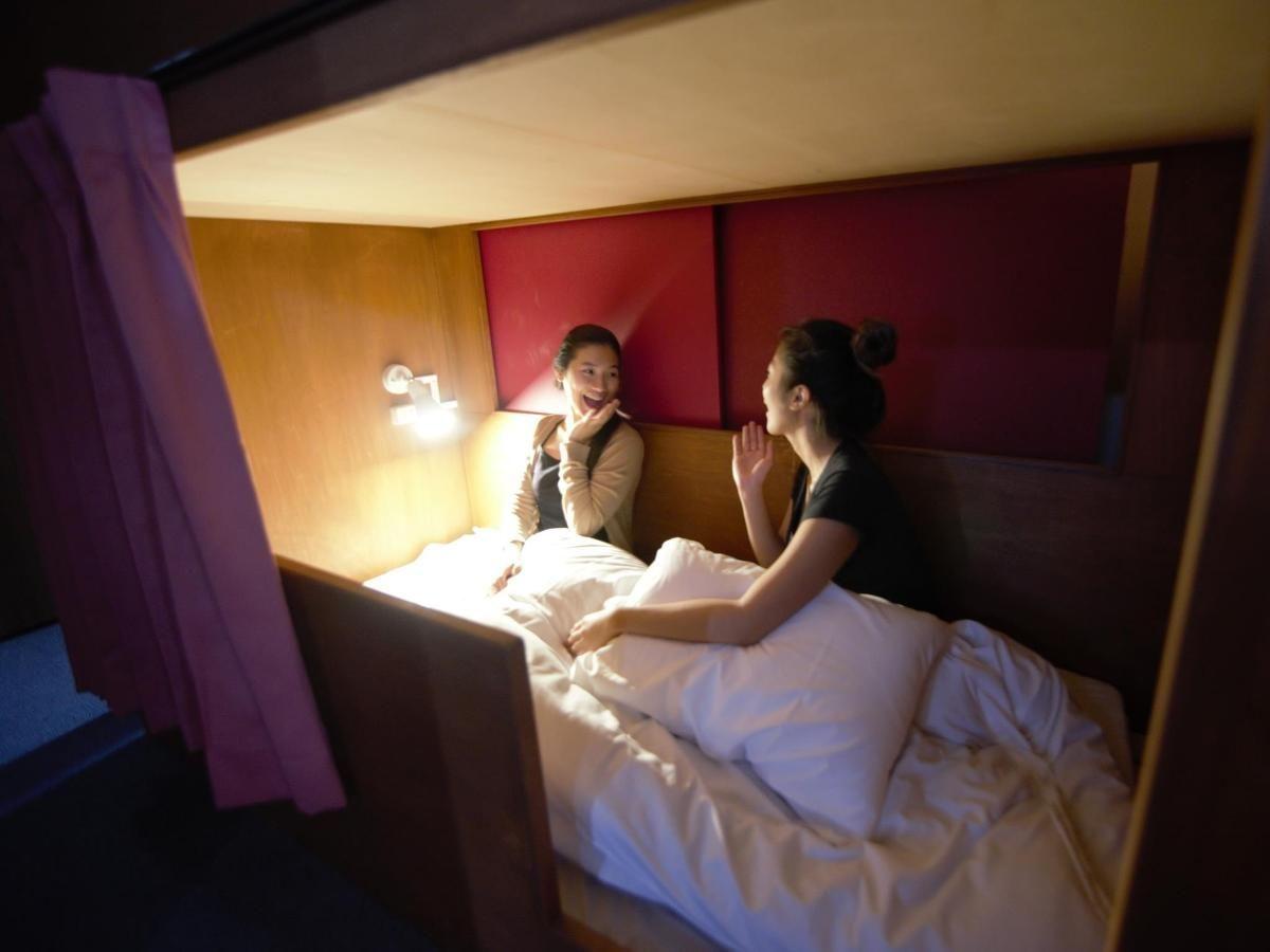 女性専用フロア(4階) 【個室・ツインルーム】