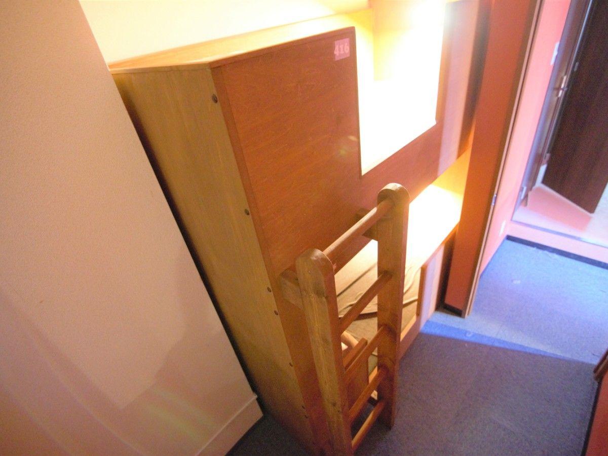 男女混合フロア(6階、7階、8階) 【個室・ツインルーム】